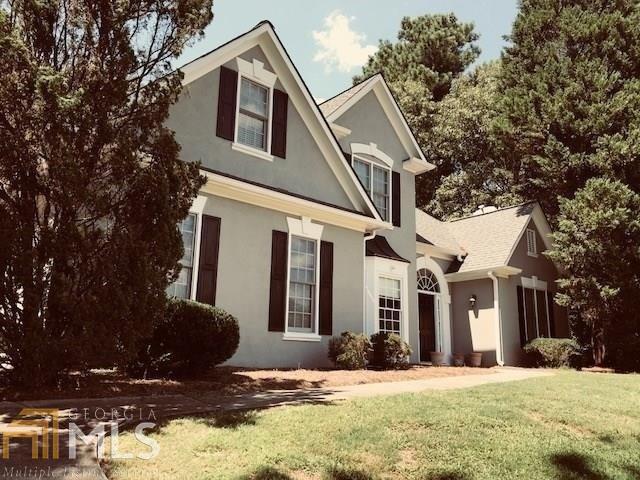 3545 Silver Vista Court, Cumming, GA 30041 (MLS #8426477) :: Bonds Realty Group Keller Williams Realty - Atlanta Partners