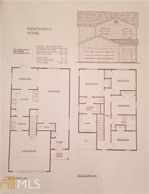 0 Moss Overlook Rd #15, Dawsonville, GA 30534 (MLS #8442190) :: Anderson & Associates