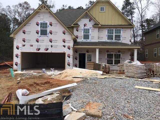 3482 Summerlin Pkwy, Lithia Springs, GA 30122 (MLS #8450229) :: Team Cozart