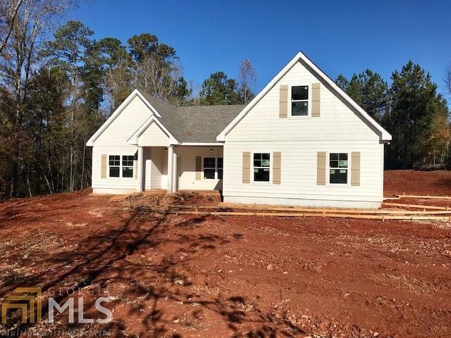 101 Bonny Oaks Dr, Lagrange, GA 30240 (MLS #8471732) :: Buffington Real Estate Group