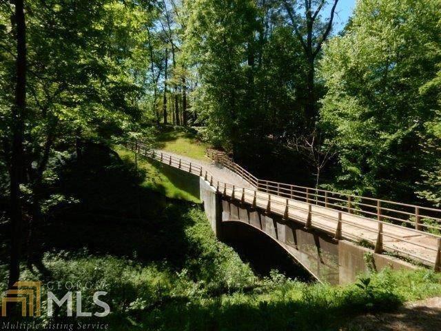 3620 Knollwood Drive, Atlanta, GA 30305 (MLS #8481662) :: Statesboro Real Estate