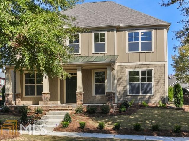 9926 Stretford Rd, Douglasville, GA 30135 (MLS #8484428) :: Keller Williams Realty Atlanta Partners