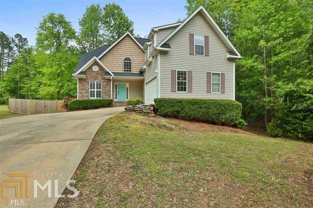 100 Blue Heron Blvd, Senoia, GA 30276 (MLS #8486937) :: Keller Williams Realty Atlanta Partners