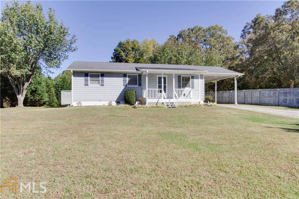 4706 Braselton Hwy - Photo 1