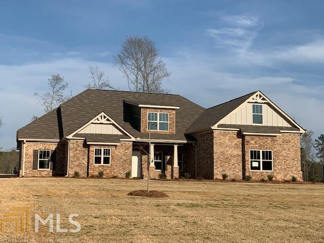 163 Barclay Dr #65, Mcdonough, GA 30252 (MLS #8502744) :: Buffington Real Estate Group