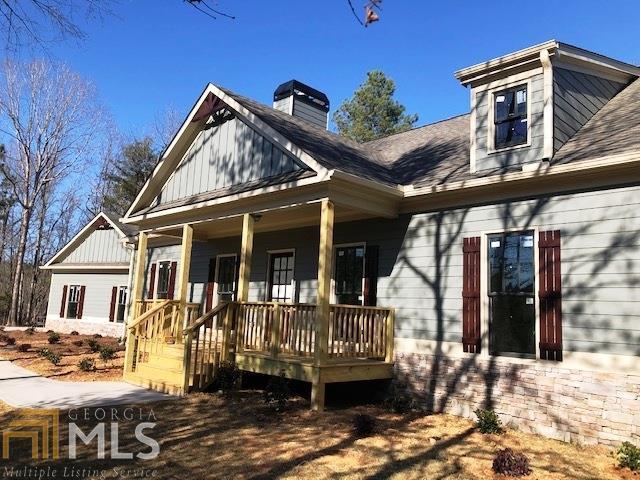 284 Town Creek Rd #5, Talking Rock, GA 30175 (MLS #8519543) :: Buffington Real Estate Group