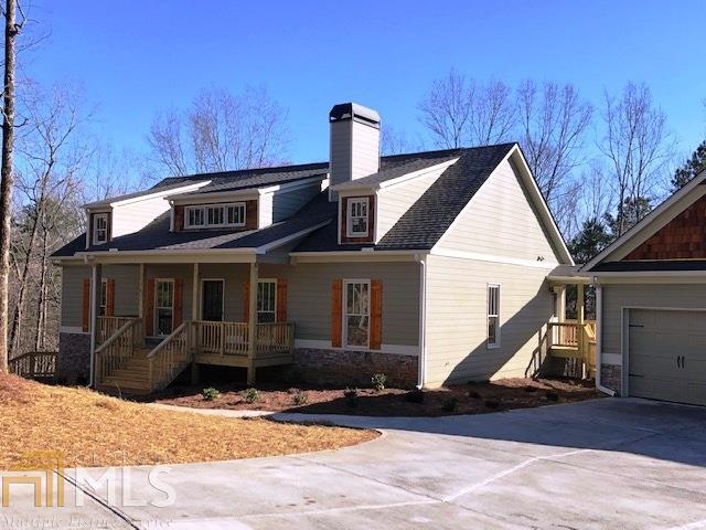 697 Town Creek Rd #5, Talking Rock, GA 30175 (MLS #8519588) :: Buffington Real Estate Group