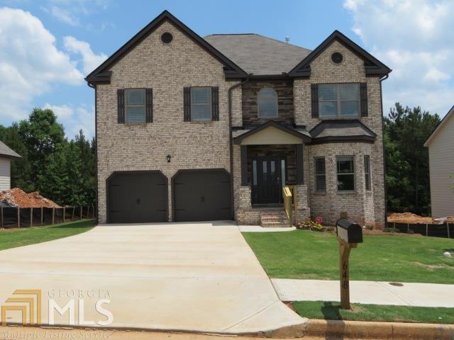 648 Caledon Way, Hampton, GA 30228 (MLS #8520806) :: Royal T Realty, Inc.