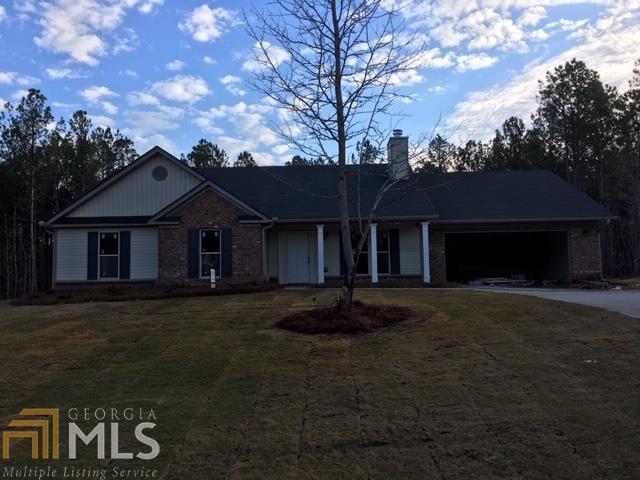 1753 Sara Hunter Ln, Milledgeville, GA 31061 (MLS #8529471) :: Buffington Real Estate Group