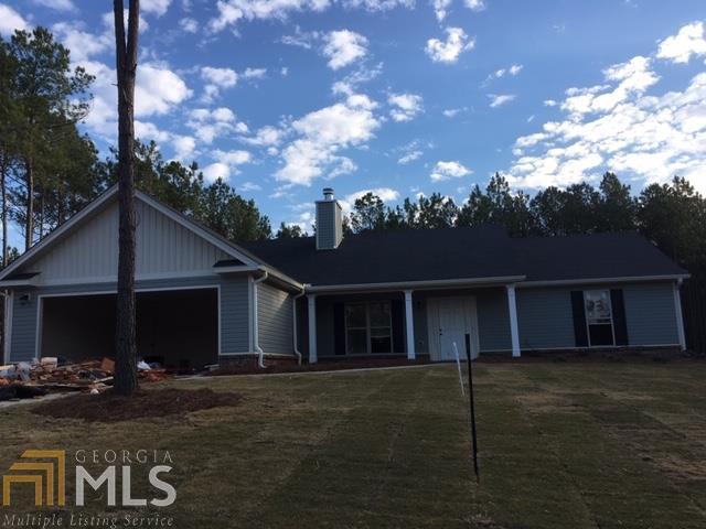 1743 Sara Hunter Ln, Milledgeville, GA 31061 (MLS #8529489) :: Buffington Real Estate Group