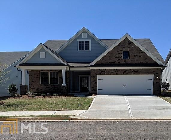 214 William Creek Dr, Holly Springs, GA 30115 (MLS #8538043) :: Buffington Real Estate Group