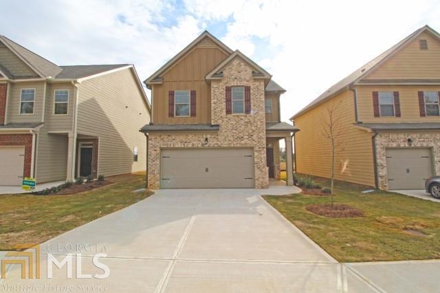 11747 Lovejoy Crossing Blvd #40, Hampton, GA 30228 (MLS #8538350) :: Royal T Realty, Inc.