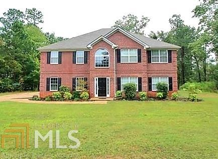 240 Moccasin Gap Rd, Jackson, GA 30233 (MLS #8539232) :: Buffington Real Estate Group