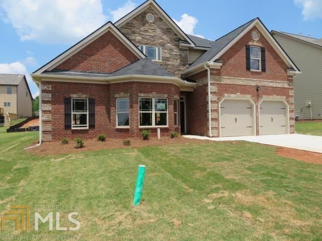 588 Oakville Trl, Hampton, GA 30228 (MLS #8542933) :: Royal T Realty, Inc.