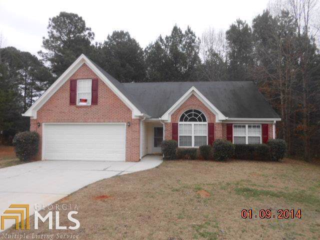 25 Coldwater Dr, Covington, GA 30016 (MLS #8579651) :: Bonds Realty Group Keller Williams Realty - Atlanta Partners