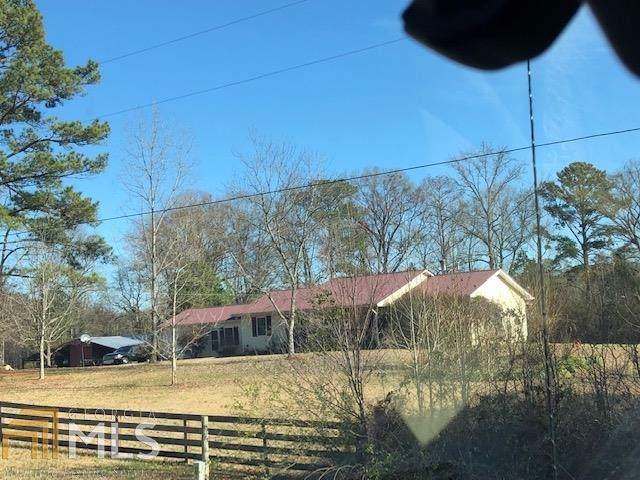 10820 E Al Hwy 68, Gaylesville, AL 35973 (MLS #8593836) :: The Heyl Group at Keller Williams