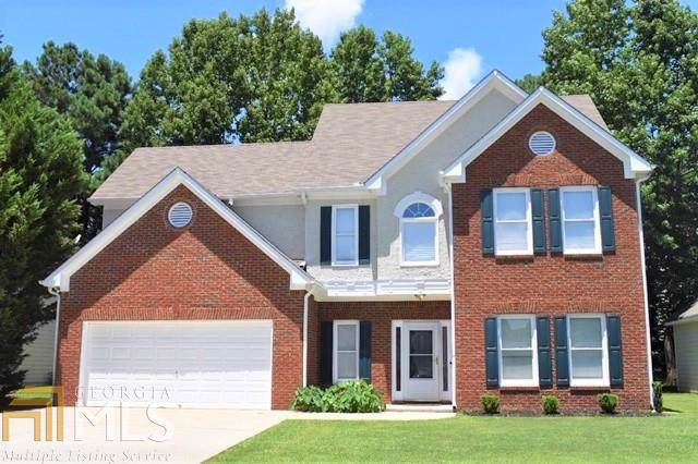 4370 Clairesbrook Ln, Acworth, GA 30101 (MLS #8630657) :: Buffington Real Estate Group