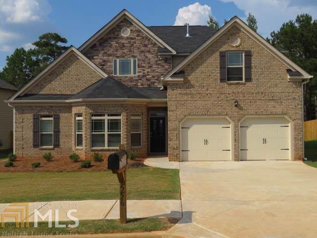 556 Caledon Way, Hampton, GA 30228 (MLS #8635413) :: Rettro Group