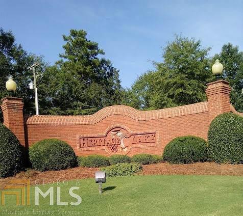 0 Heritage Lake Dr Lot 11, Griffin, GA 30224 (MLS #8638240) :: Bonds Realty Group Keller Williams Realty - Atlanta Partners