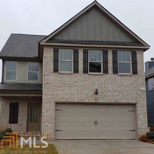 1159 Hartwell Rd    Homesite #40 #40, Locust Grove, GA 30248 (MLS #8676560) :: Military Realty