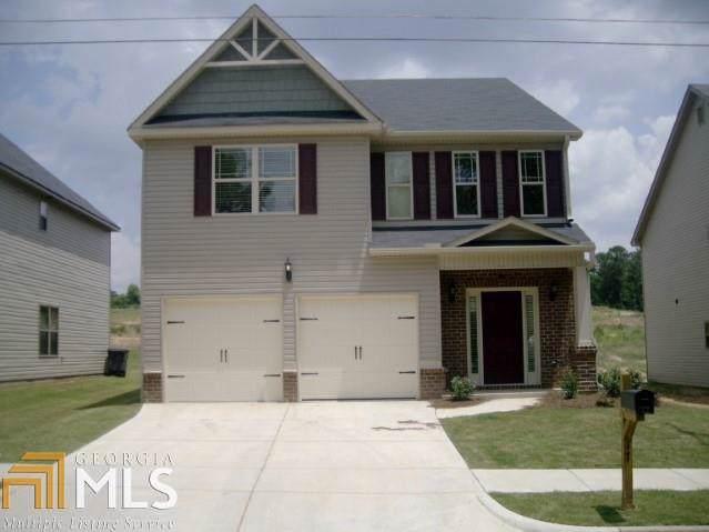 5045 Gibson Dr #24, Mcdonough, GA 30253 (MLS #8685045) :: Buffington Real Estate Group