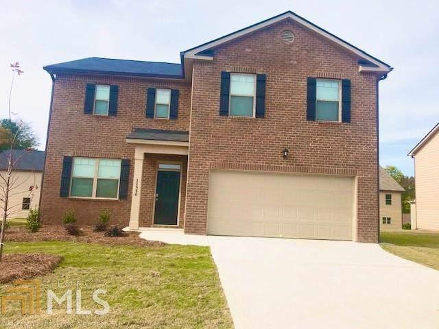 1566 Farrell Ln #105, Hampton, GA 30228 (MLS #8685695) :: Team Cozart