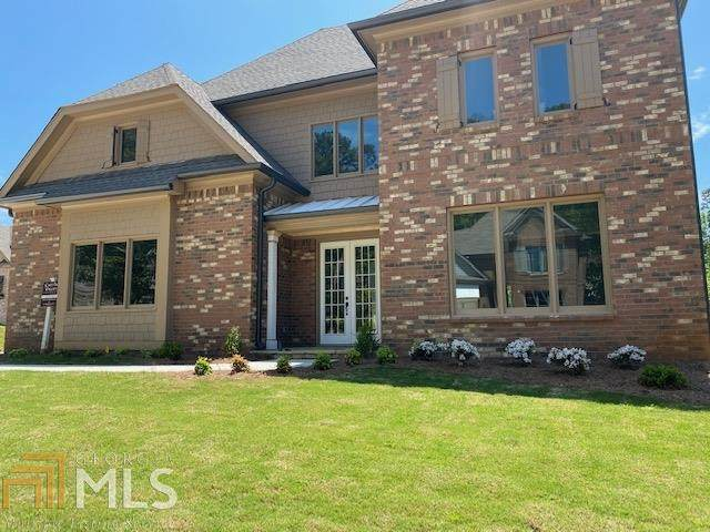 1808 Blue Granite Ct, Marietta, GA 30066 (MLS #8686285) :: The Durham Team