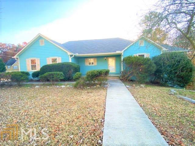 10455 Iron Gate, Jonesboro, GA 30238 (MLS #8696295) :: RE/MAX Eagle Creek Realty