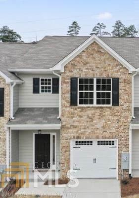 1489 Bluff Valley Cir #29, Gainesville, GA 30504 (MLS #8707837) :: Military Realty