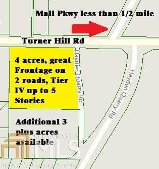 3280 Turner Hill Road - Photo 1
