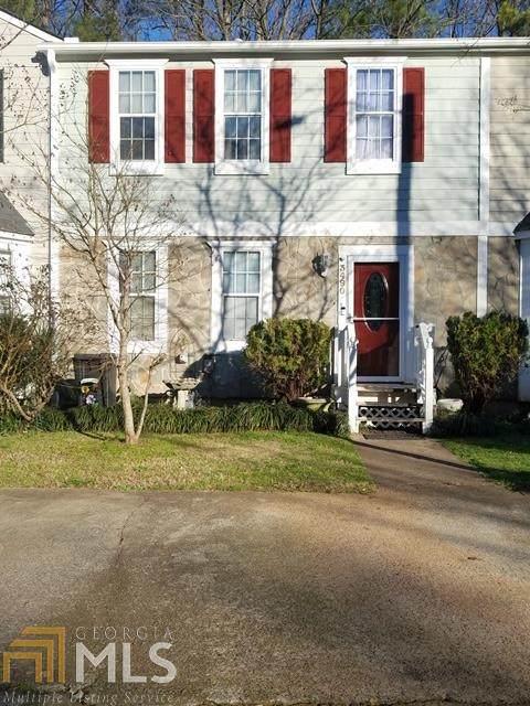 3490 Lee Ct, Kennesaw, GA 30144 (MLS #8741932) :: Buffington Real Estate Group