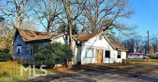 5277 Old Cornelia Hwy, Lula, GA 30554 (MLS #8742517) :: Buffington Real Estate Group