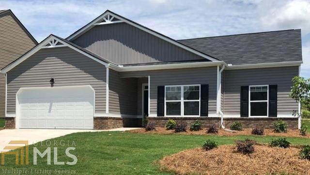 521 Plumb Branch, Mcdonough, GA 30253 (MLS #8743486) :: Bonds Realty Group Keller Williams Realty - Atlanta Partners