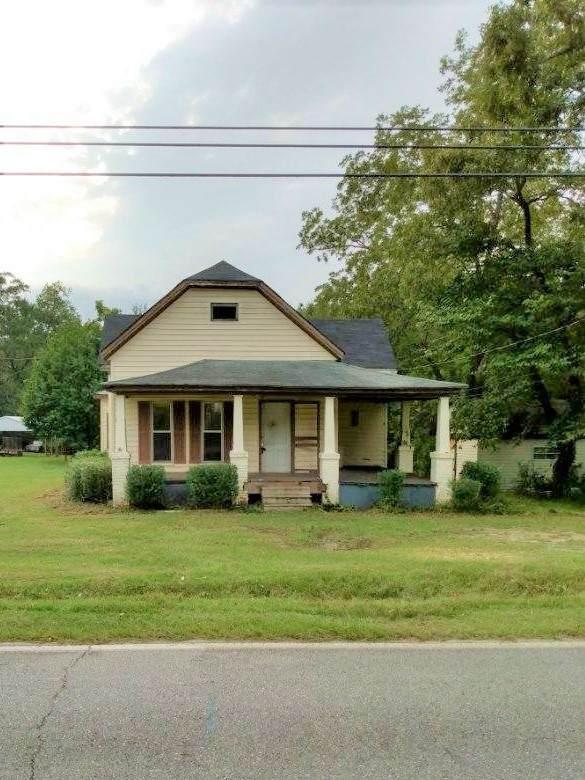 2985 S Lizella Rd, Lizella, GA 31052 (MLS #8743536) :: Buffington Real Estate Group