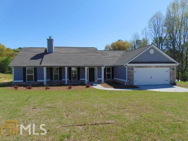319 Mcmillian Ct #15, Winder, GA 30680 (MLS #8763321) :: Athens Georgia Homes
