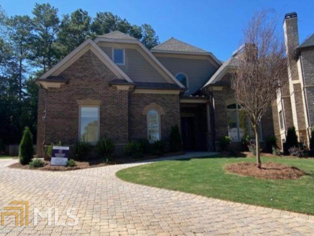 2558 Winter Haven Ln, Marietta, GA 30062 (MLS #8773256) :: Tim Stout and Associates