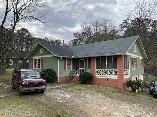 2107 64Th Blvd, Valley, AL 36854 (MLS #8778029) :: Crown Realty Group