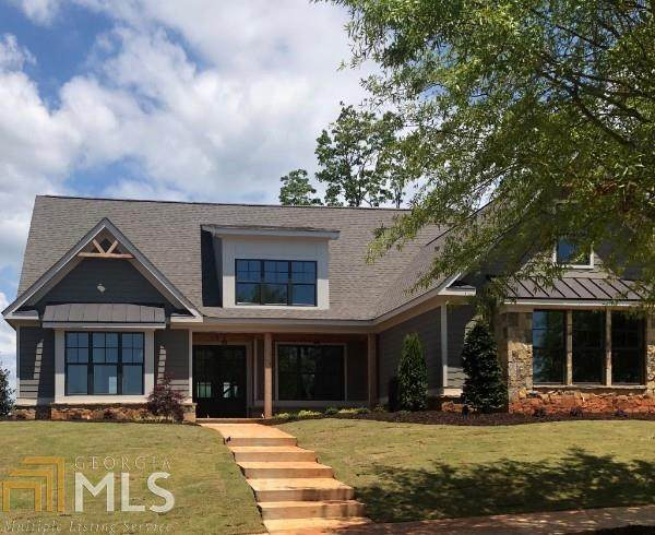 6878 S Bluff Ct, Gainesville, GA 30506 (MLS #8781056) :: Buffington Real Estate Group