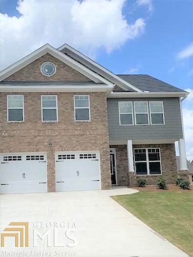 1329 Brookstone Lake Dr #70, Conyers, GA 30012 (MLS #8789967) :: Buffington Real Estate Group