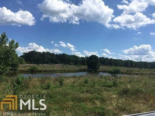 0 E Highway 98, Comer, GA 30629 (MLS #8795652) :: Buffington Real Estate Group