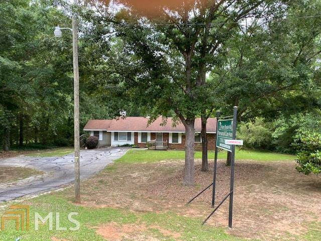 12166 W Highway 212 Hwy, Covington, GA 30014 (MLS #8800876) :: Rettro Group