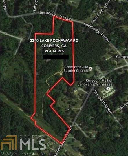 2240 Lake Rockaway - Photo 1