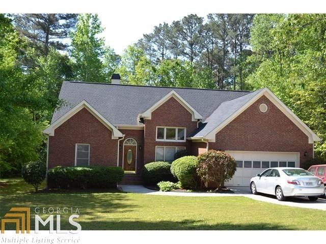 4800 Northbrook, Conyers, GA 30094 (MLS #8852006) :: Keller Williams Realty Atlanta Partners