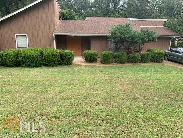 1784 Canberra Dr, Stone Mountain, GA 30088 (MLS #8855015) :: Keller Williams Realty Atlanta Partners
