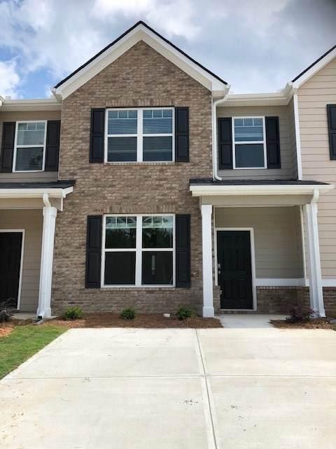 6041 Rockaway Rd #115, Atlanta, GA 30349 (MLS #8864004) :: Keller Williams