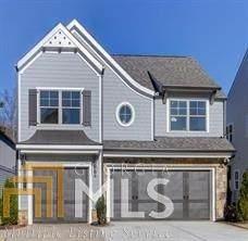 2575 Creekstone Village Dr, Cumming, GA 30041 (MLS #8867110) :: Tim Stout and Associates