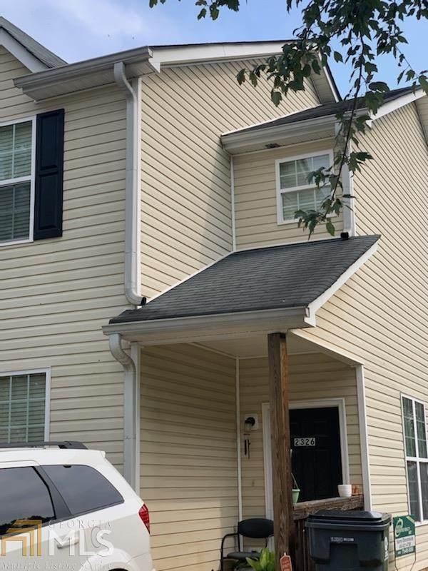 2326 Nicole Dr, Hampton, GA 30228 (MLS #8868407) :: Buffington Real Estate Group