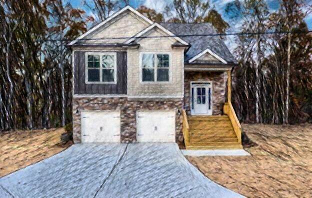 22 Griffin Mill Dr, Cartersville, GA 30120 (MLS #8868439) :: Crown Realty Group