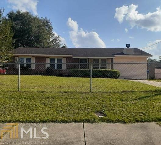 5812 Hunter Rd, Columbus, GA 31907 (MLS #8868511) :: Crown Realty Group