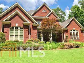 171 Old Rosser Rd, Stone Mountain, GA 30087 (MLS #8868962) :: Tim Stout and Associates
